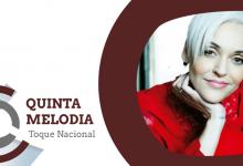 Quinta Melodia – Toque Nacional: Mariza