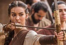 Globo vai produzir série derivada de «Deus Salve o Rei»