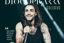Diogo Piçarra edita espetáculos dos «Coliseus» em formato de revista