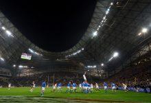 Eurosport transmite jogos da seleção de râguebi de França