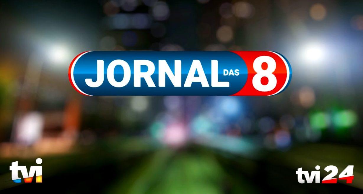 Jornal das 8