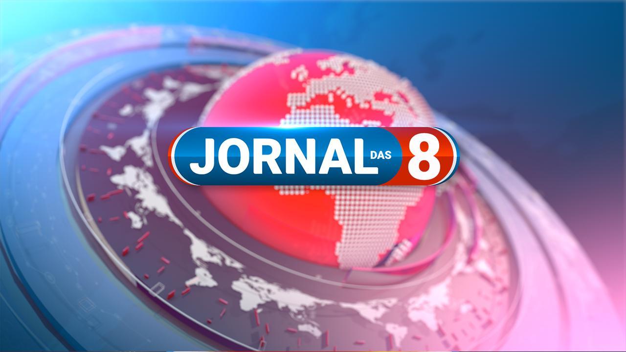 Jornal das 8 audiências 20 FEVEREIRO 2021