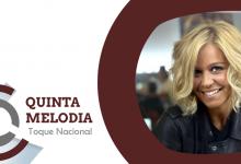 Quinta Melodia – Toque Nacional: Aurea
