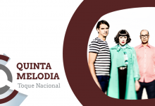 Quinta Melodia – Toque Nacional: The Gift