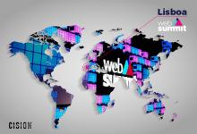 «Web Summit 2018» gerou mais de 8 mil notícias sobre Lisboa