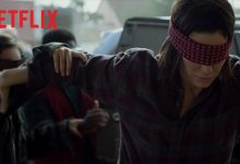 Netflix revela novo trailer exclusivo do seu filme «Às Cegas»