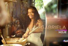 SIC já promove últimos episódios de «Gabriela»