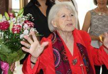Faleceu a atriz Manuela Cassola (1925 – 2018)