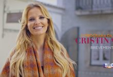 SIC já promove «O Programa da Cristina» [com vídeo]
