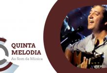 Quinta Melodia – Toque Nacional: Rui Veloso