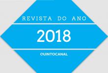 Revista do Ano 2018: O melhor e o pior do CINEMA