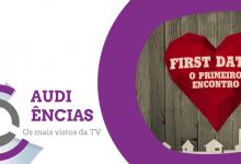Audiências   TVI vence dia com novo recorde negativo de «First Dates»