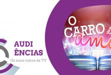 Audiências   «O Carro do Amor» da SIC estreia na liderança