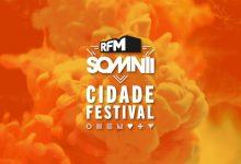 Conheça o cartaz completo do palco secundário do «RFM Somnii 2019»