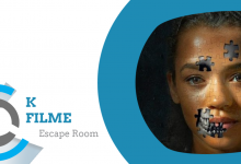 K Filme: «Escape Room»