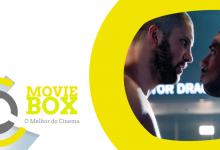 MovieBox #138 | 03 a 06 de janeiro | «Creed II» inicia ano na liderança
