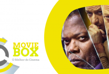 MovieBox #141 | 24 a 27 de janeiro | «Glass» mantém o primeiro lugar