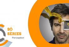 Arquivo Só Séries: «Perception» (2012)