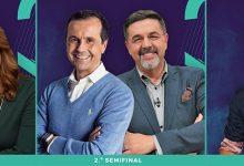 Conheça os apresentadores do «Festival da Canção 2019»