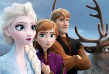 Box Office: «Frozen II» arrasa na semana de estreia