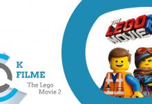 K Filme: «O Filme Lego 2»