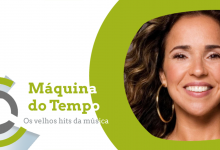 Máquina do Tempo – Especial Carnaval | Daniela Mercury – Rapunzel