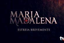 «Maria Madalena» chega ao fim esta semana na TVI