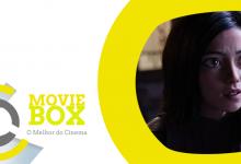 MovieBox #144 | 14 a 17 de fevereiro | «Alita» arrasa na sua estreia