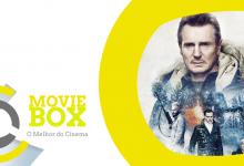 MovieBox #143 | 07 a 10 de fevereiro | «Vingança Perfeita» é o filme mais visto da semana