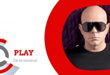 ► Play | Pedro Abrunhosa – Vem Ter Comigo aos Aliados