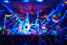 «Revenge Of The 90's» encerra digressão com festa especial no Porto