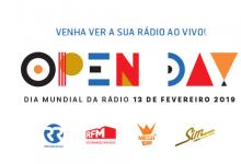 """Grupo Renascença Multimédia com """"Open Day"""" nas suas rádios esta semana"""