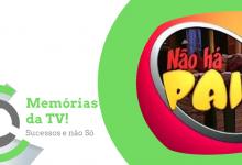 Memórias da TV: A divertida sitcom de «Não Há Pai»