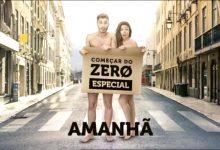 TVI transmite especial de «Começar do Zero» amanhã