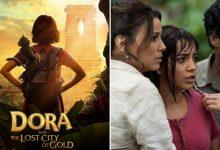 Filme de «Dora, a Exploradora» tem primeiro trailer revelado [com vídeo]