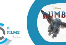K Fillme: A adaptação de «Dumbo»