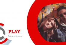 ► Play | Jimmy P ft. Carolina Deslandes – Contigo