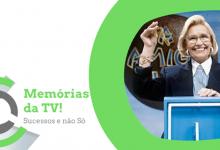 Memórias da TV: A simplicidade e carinho da «Amiga Olga»