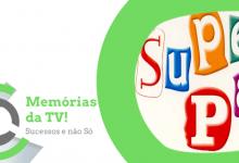 Memórias da TV: As aventuras do «Super Pai»