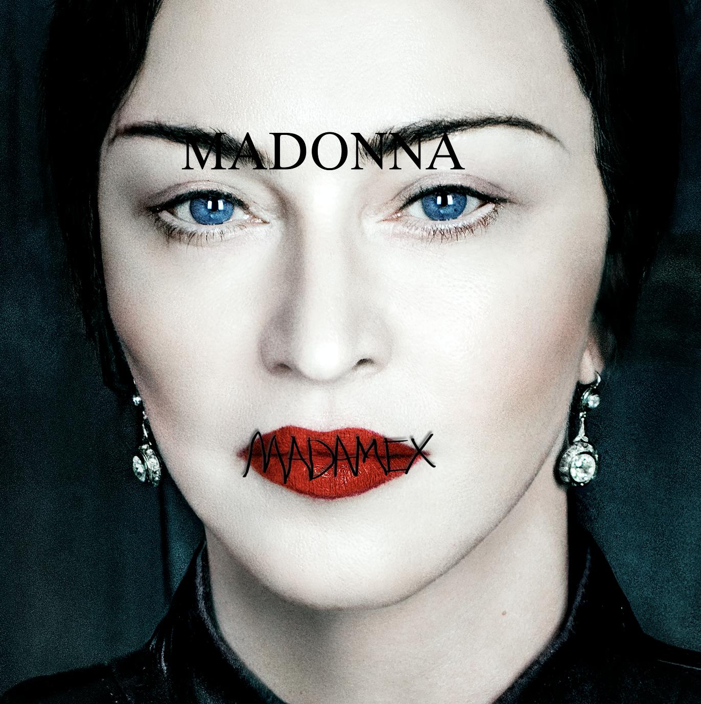 «Madame X»: Conheça todos os detalhes do novo disco de Madonna