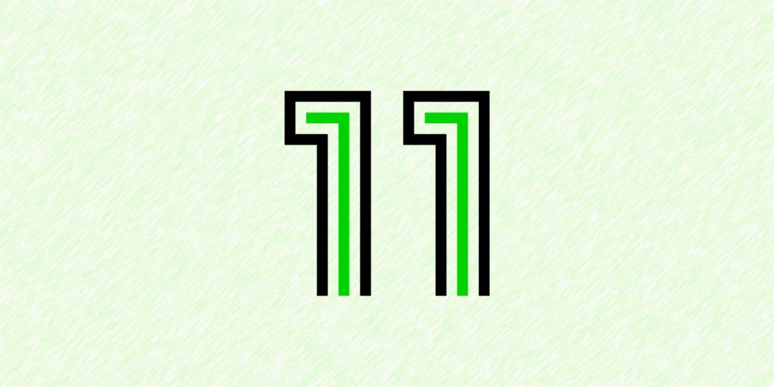 Canal 11 ganha data de estreia oficial