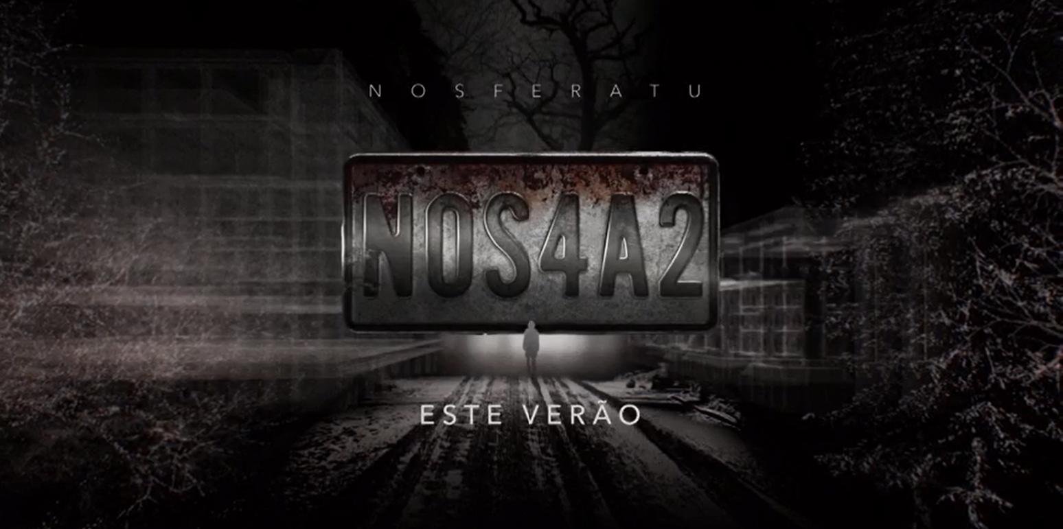 Série «NOS4A2» ganha data de estreia oficial no AMC