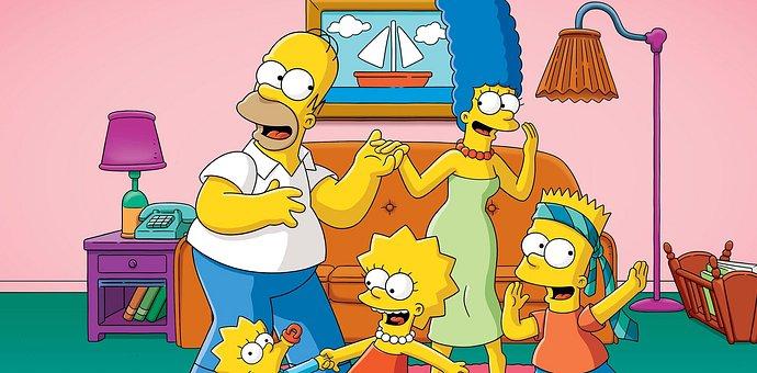 Nova temporada dos «Simpsons» estreia em Portugal