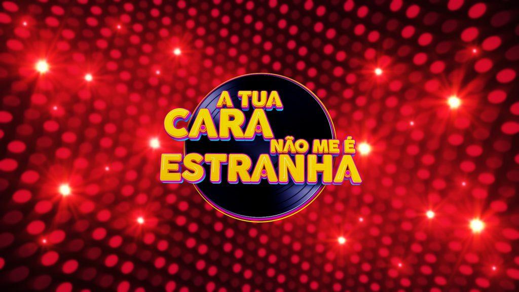 Conheça os concorrentes da nova temporada de «A Tua Cara Não Me É Estranha»