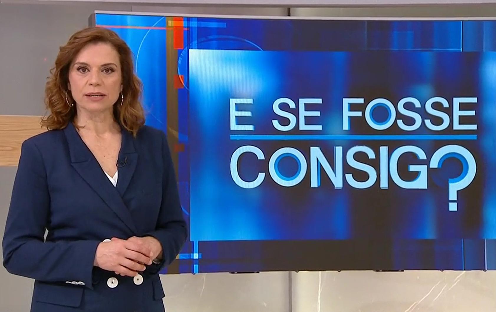 Terceira temporada de «E Se Fosse Consigo?» ganha data de estreia