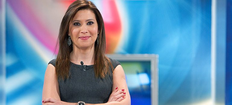 Cláudia Lopes troca TVI por novo projeto televisivo