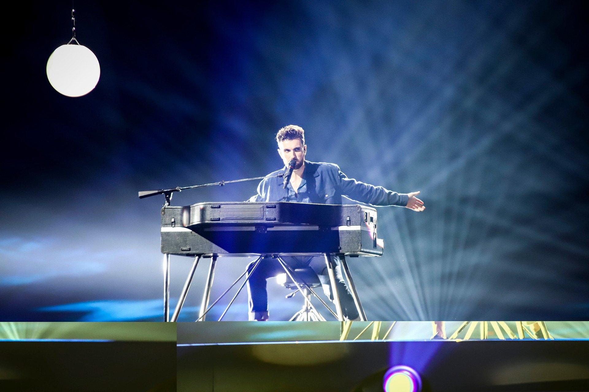 Holanda é a grande vencedora do «Eurovision Song Contest 2019»
