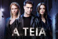 «A Teia» despede-se dos telespetadores na liderança