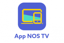 App NOS TV é renovada e oferece 10GB aos seus utilizadores