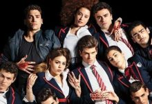 Netflix confirma segunda temporada de «Elite»